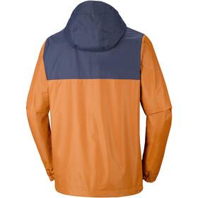 Columbia Jones Ridge Jacket Men bright copper